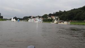 Wachwitz-Elbe