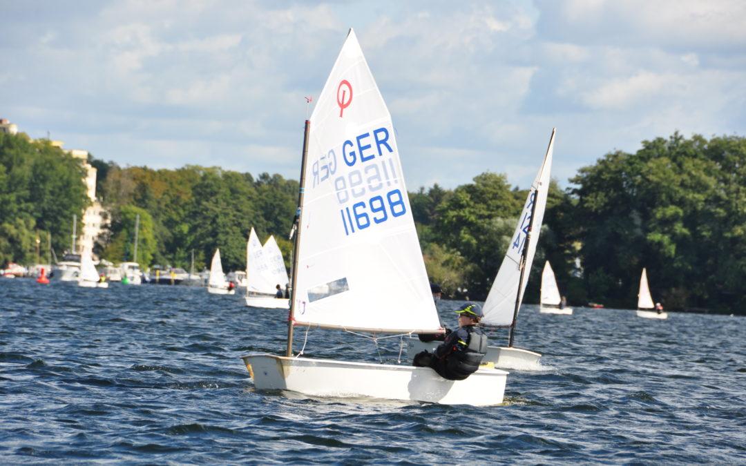 Joersfelder Opti am 5./6. September 2020