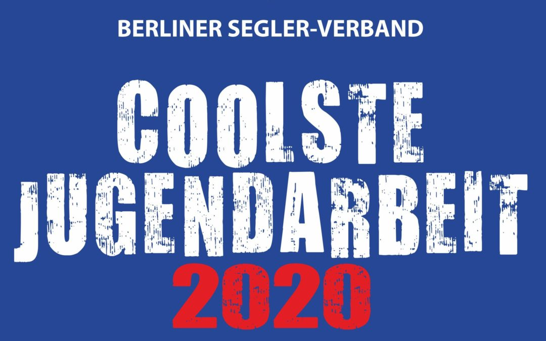 """Wir machen die """"Coolste Jugendarbeit 2020""""!"""